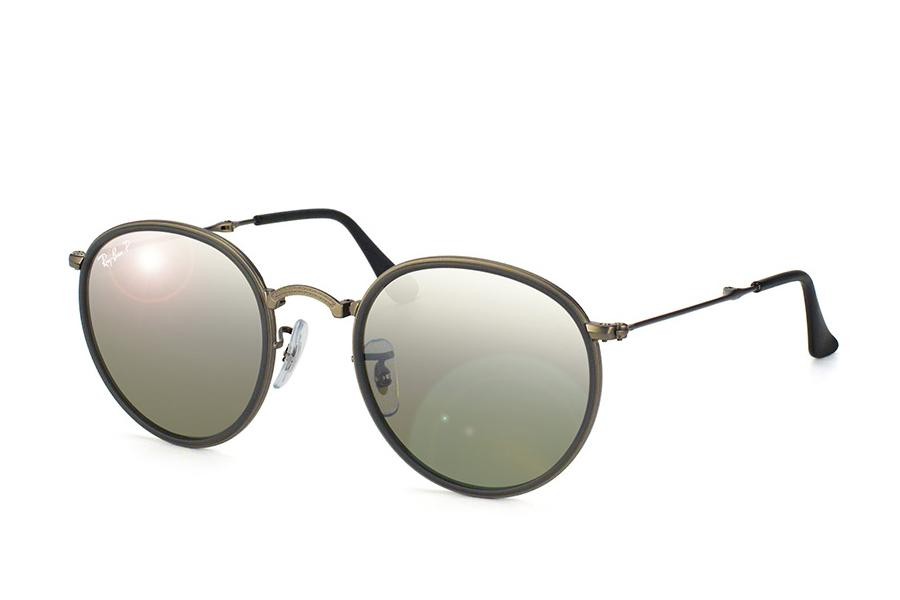 WIASSI Version 1 Kare Optik Ray-Ban RB3517 029 N8 Polarize 51mm cb9bb4a506